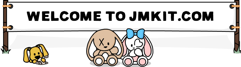 Welcome To JMKit.com